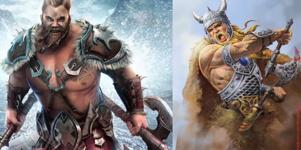 Viking Warriors the Greatest Ancient Warrior