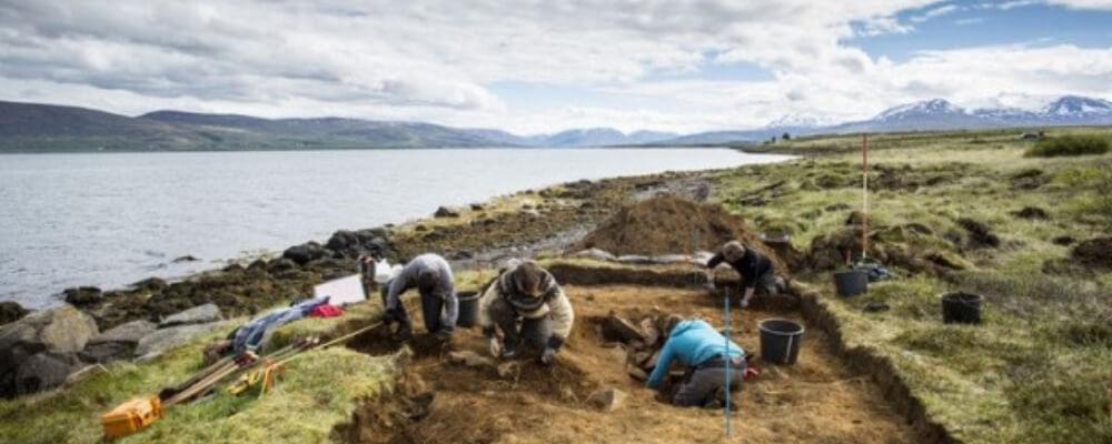 Viking Age archaeology