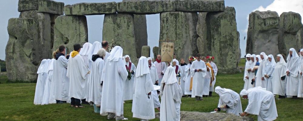 asatru practices solstice celebration