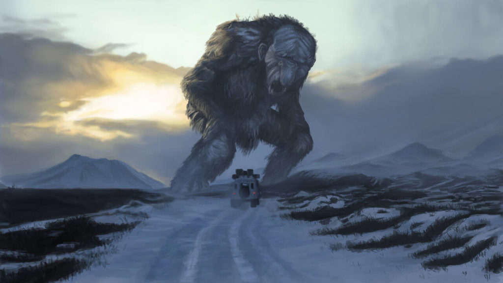 15 Scariest Norse Mythology Creatures [Monster List]