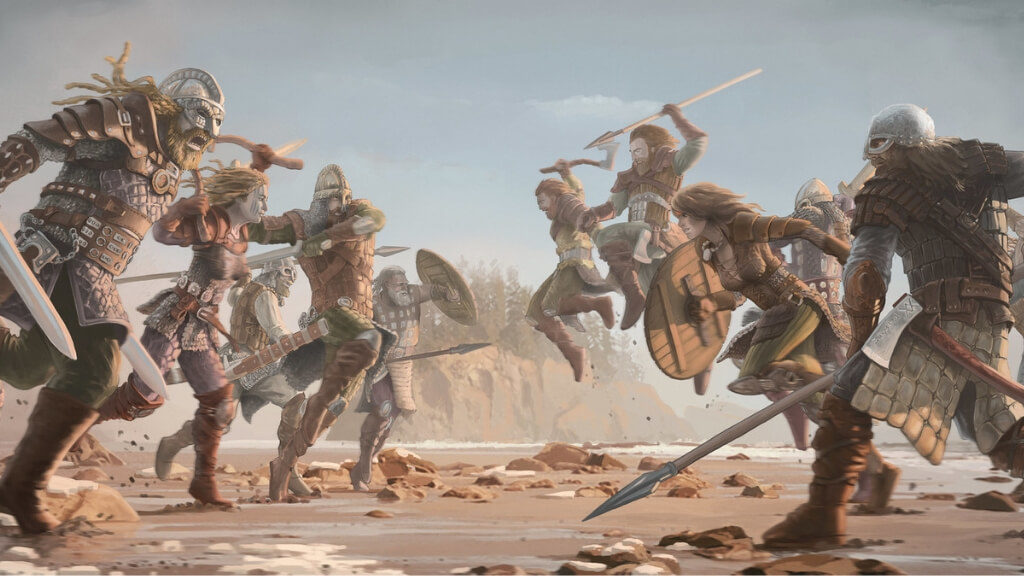 15 Famous Vikings Warriors You Need To Know About