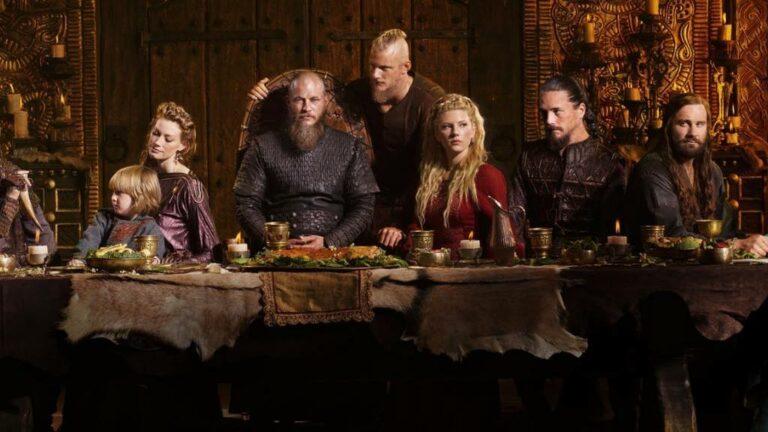 Viking diet how did viking eat