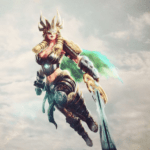 freya norse goddess of love and beauty