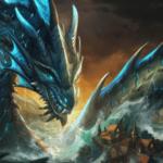 Jormungandr mythology