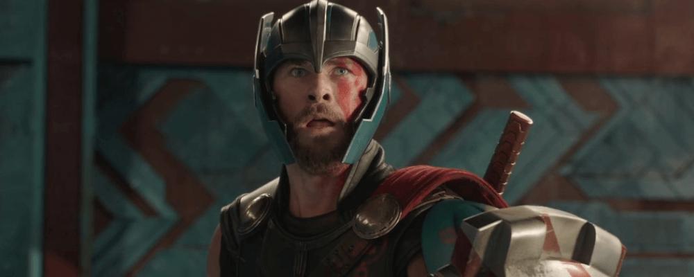 Thor's popularity