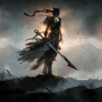 hel norse goddess of death