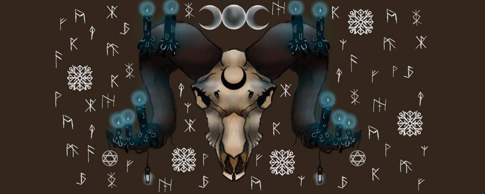 vikings runes