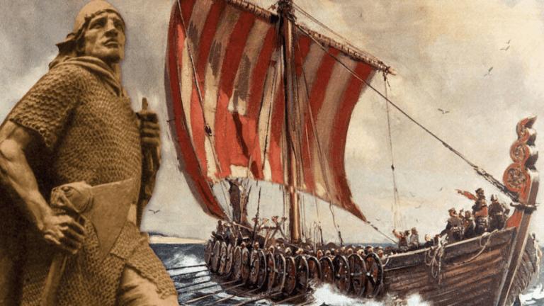 Who was Leif erikson