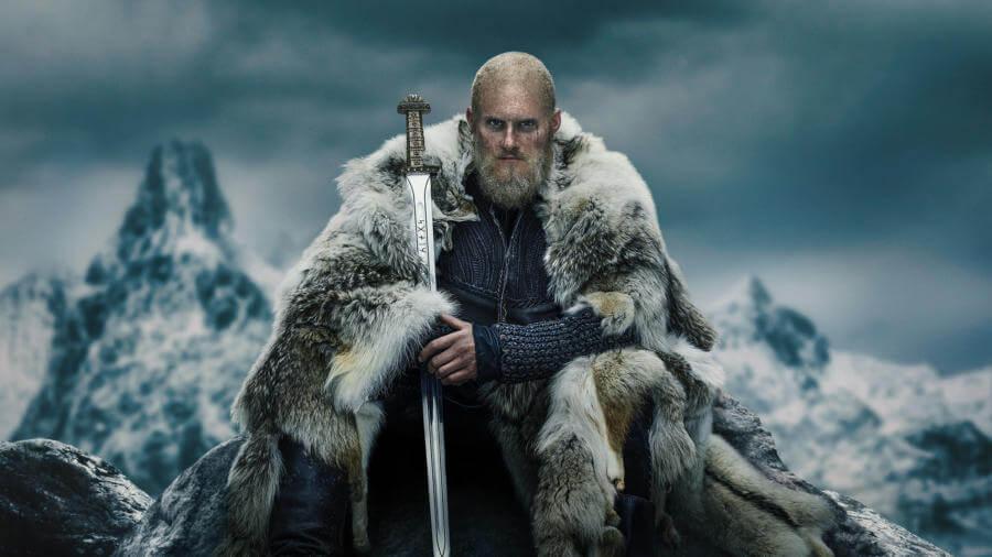 Viking lifestyle