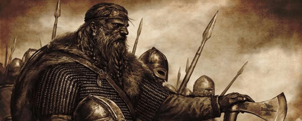 Family of Harald