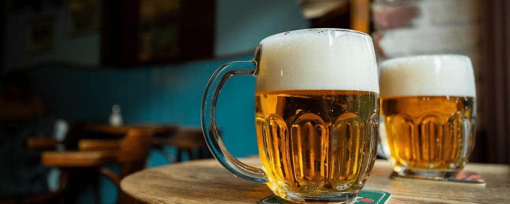 beer viking