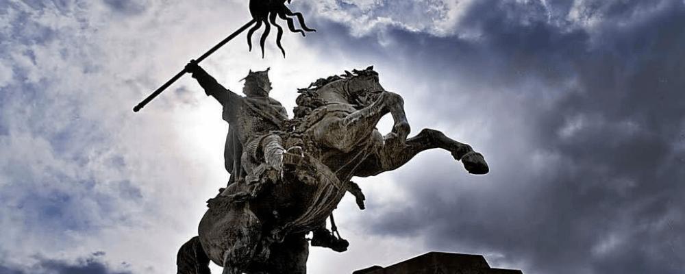 Legacy of william the conqueror