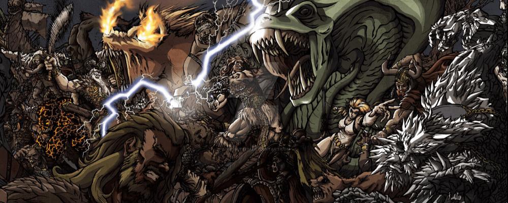 Ragnarok death toll