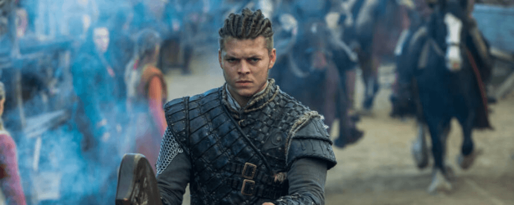 who was Ivar the boneless ?