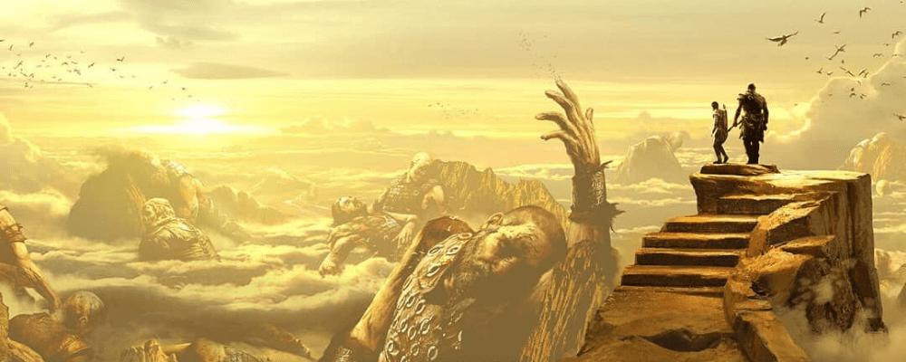 giants ennemies of the aesir Gods