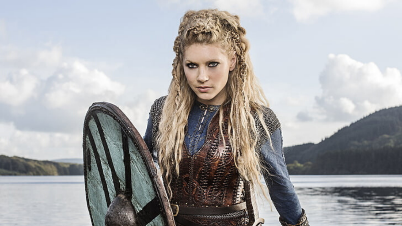 Viking Hairstyles for Women [Our Top 12]