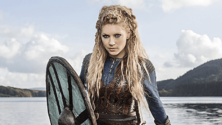 Viking hairstyles for women
