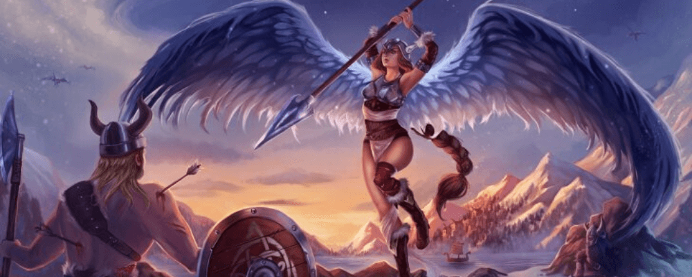 Famous Valkyries