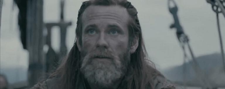 Erik red
