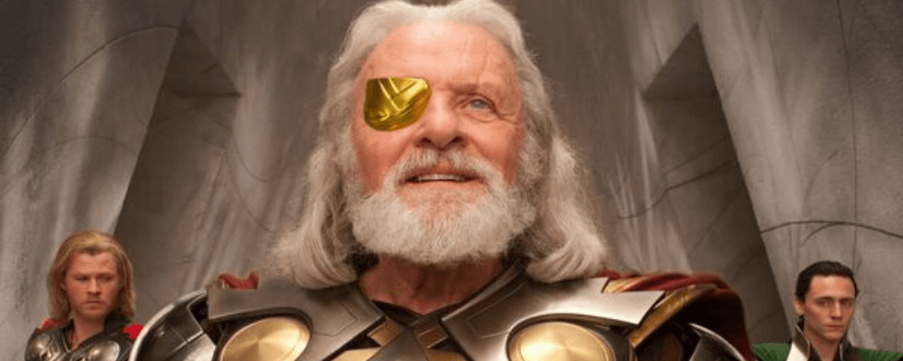 Odin the father