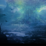 The Norse Cosmos Niflheim