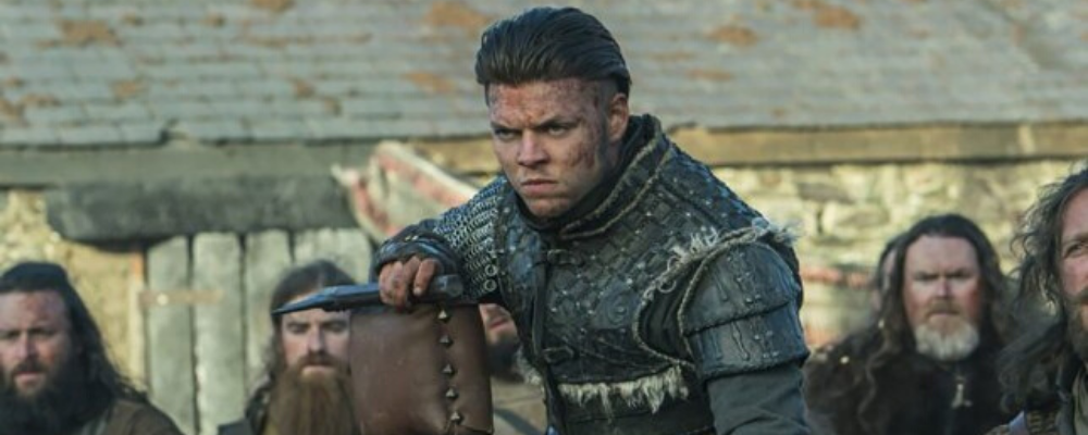 Ivar the boneless