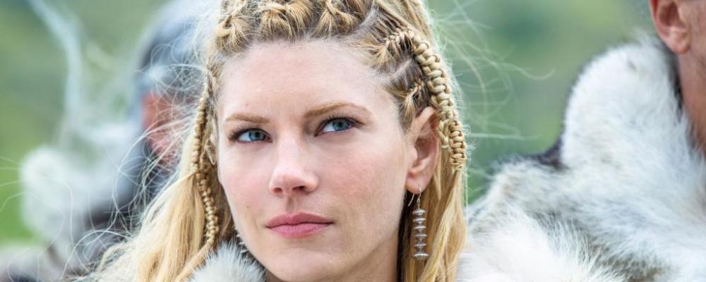 Vikings braids