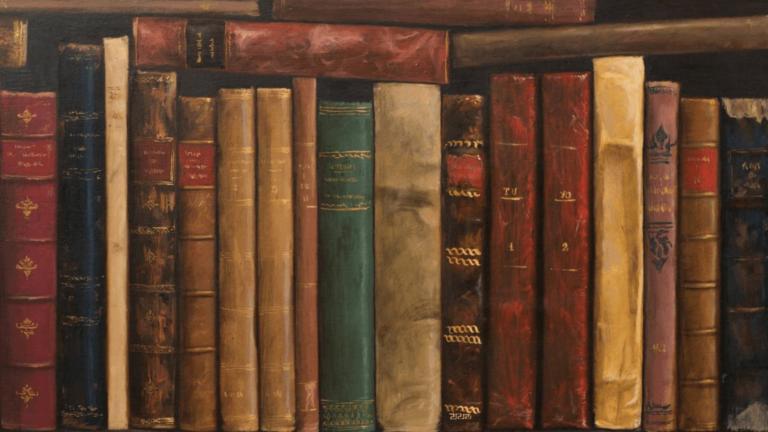 viking books