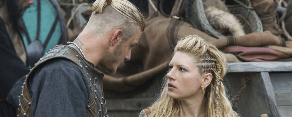 lagertha the mother