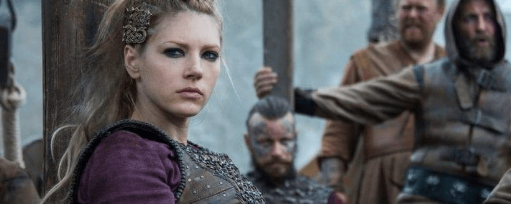 Sources for lagertha