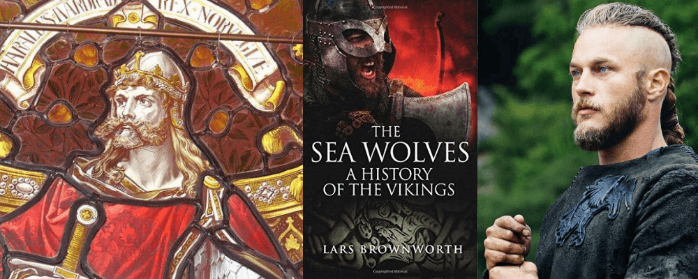 The seawolves book