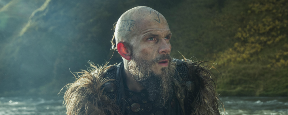 Floki and the discovery of iceland