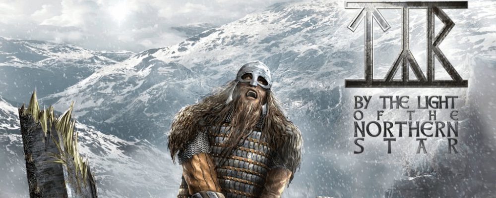 god of war tyr norse