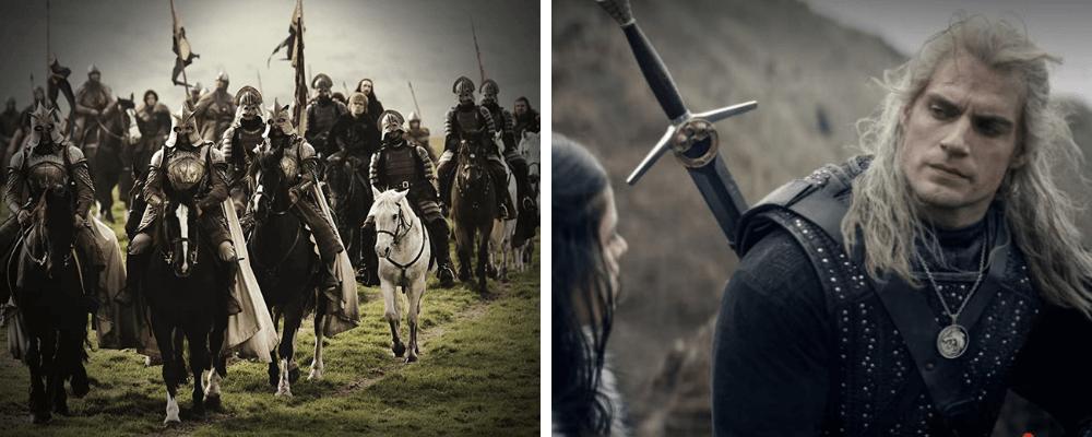 other dramas vikings
