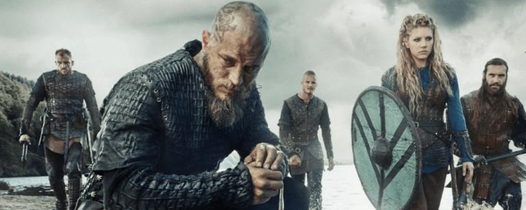 best vikings shows 2021