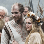 traditionnal viking marriage