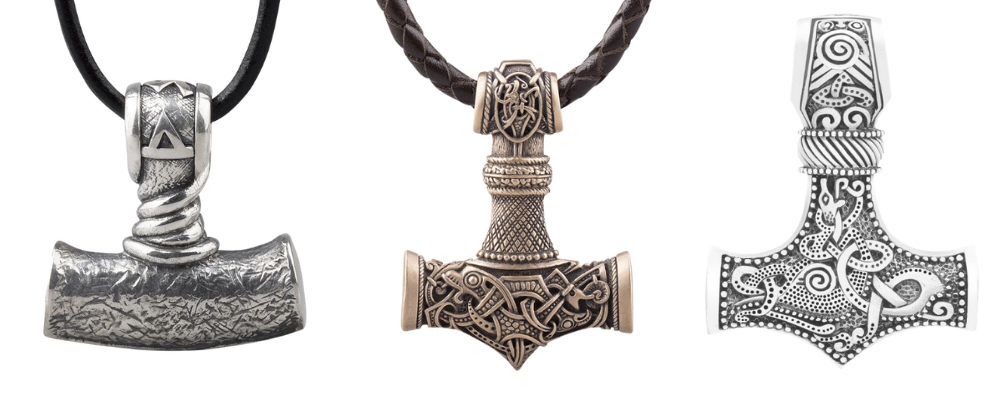 Viking Jewelry in VKNG shop