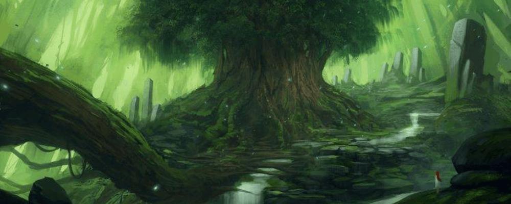Das Totenreich in der nordischen Mythologie