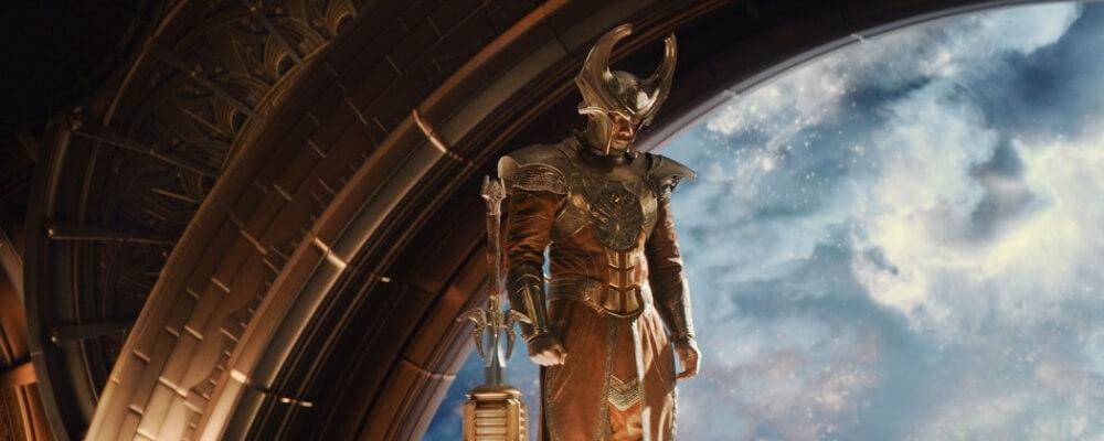 Lokis Truppen werden sich einer Armee von Riesen anschließen