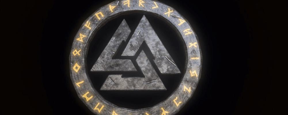 Die Zusammensetzung der Runen